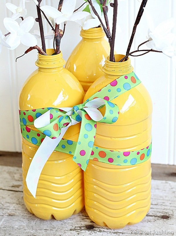 607 diy projects you can make with humble plastic bottles - DIY Projects You Can Make With Humble Plastic Bottles