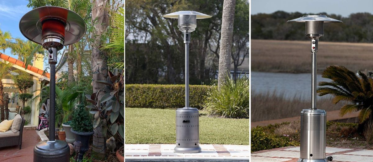 a buyers guide to the best outdoor patio heaters - A Buyer's Guide to the Best Outdoor Patio Heaters