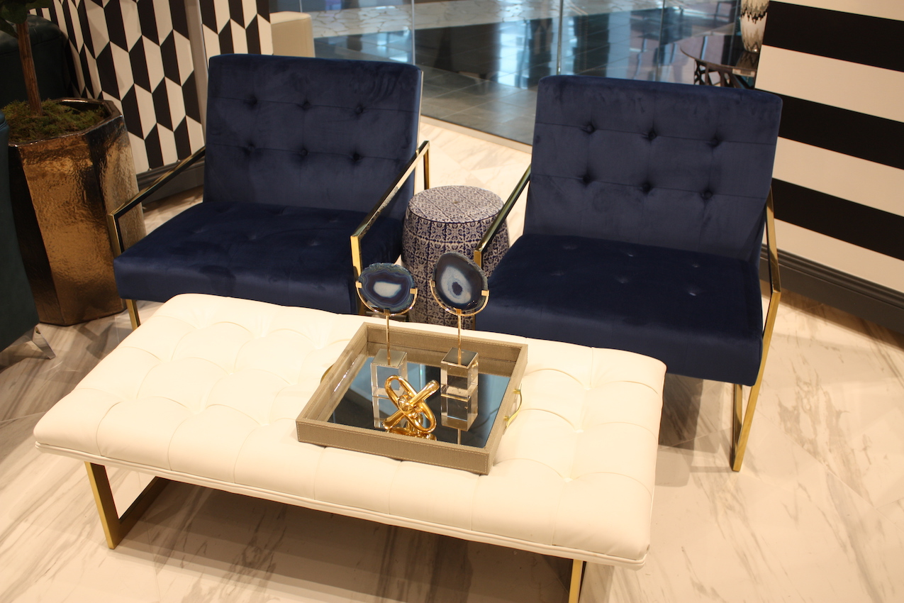 add a special vibe to your space with blue furniture - Add a Special Vibe to Your Space With Blue Furniture