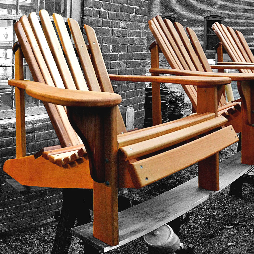 adirondack chair plans comfort and style for your patio - Adirondack Chair Plans – Comfort And Style For Your Patio