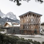 eclectic barn like retreat at the foot of a beautiful mountain 150x150 - Eclectic Barn-Like Retreat At The Foot Of A Beautiful Mountain