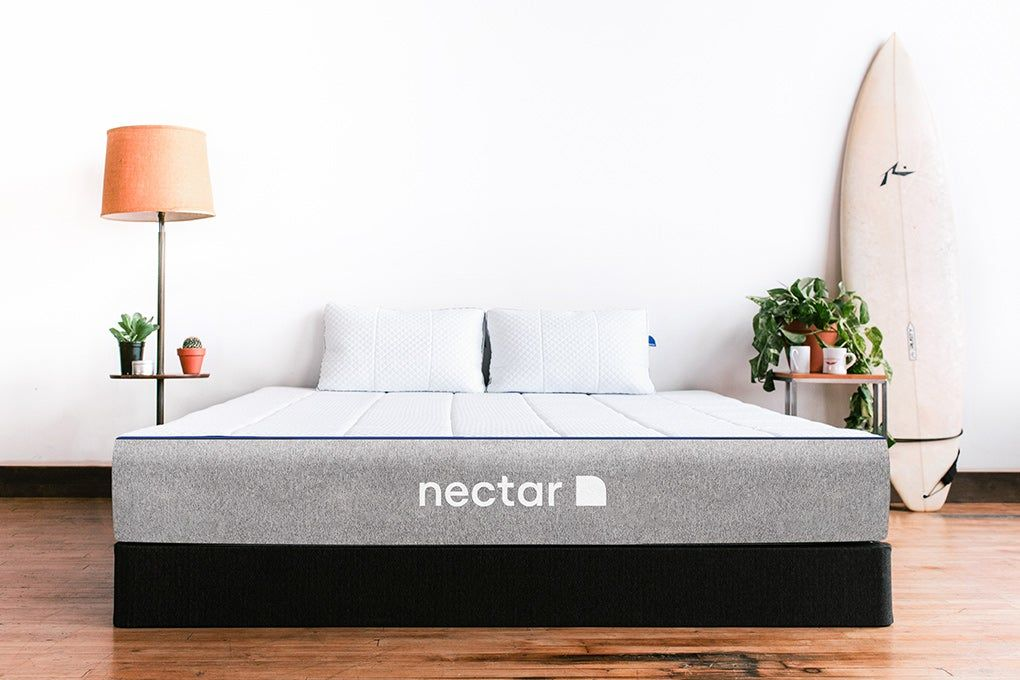 our 2019 review of the nectar mattress - Our 2019 Review of the Nectar Mattress
