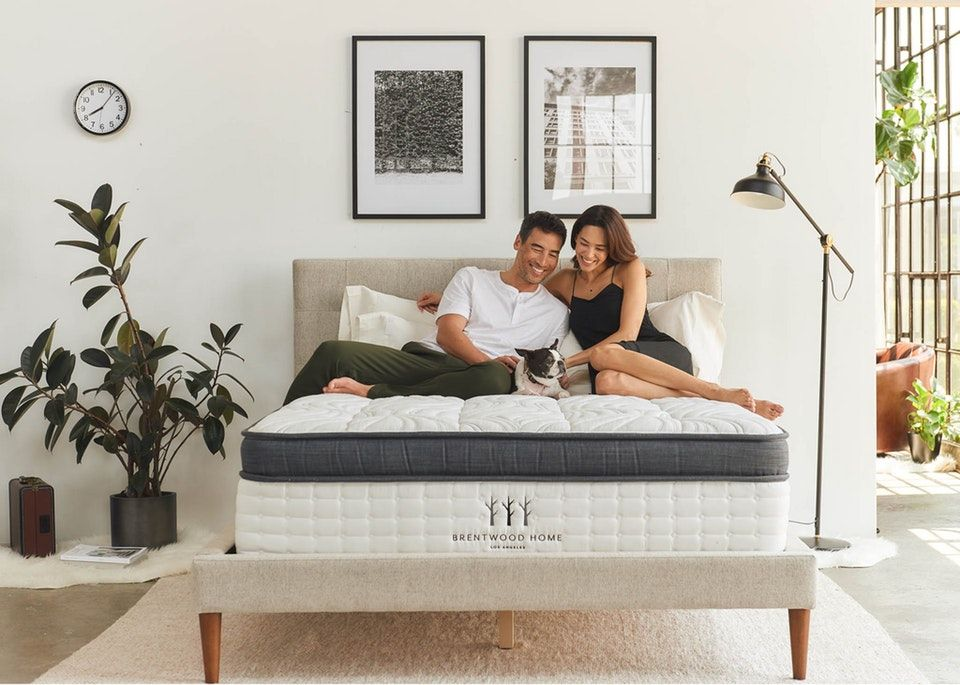 the brentwood home mattress perfect for everyone - The Brentwood Home Mattress: Perfect for Everyone!