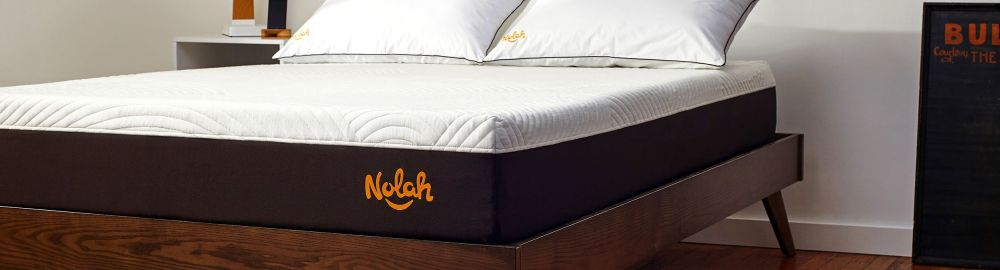 the nolah sleep mattress review is it a good fit for you - The Nolah Sleep Mattress Review: Is It a Good Fit for You?