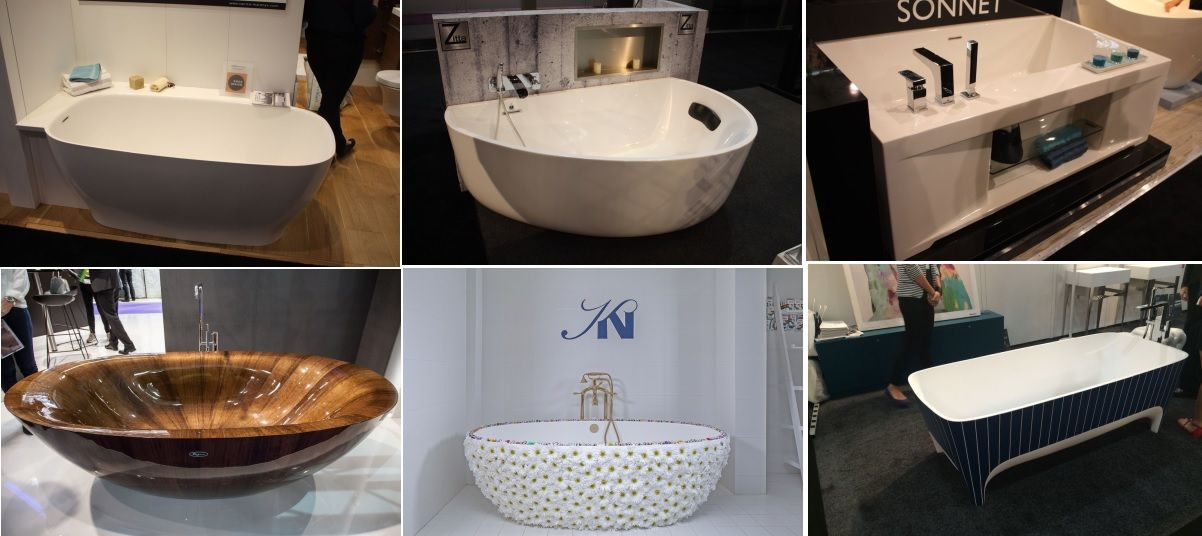 transform a bath into a true bathing experience with these best bathtubs - Transform a Bath into a True Bathing Experience with These Best Bathtubs