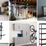 15 best garage storage systems for all your needs 150x150 - 15 Best Garage Storage Systems For All Your Needs