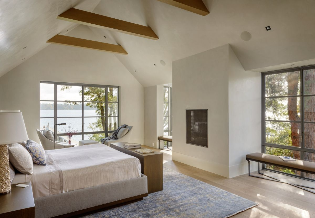 1572605431 285 20 beautiful examples of how a master bedroom should look like - 20 Beautiful Examples Of How A Master Bedroom Should Look Like