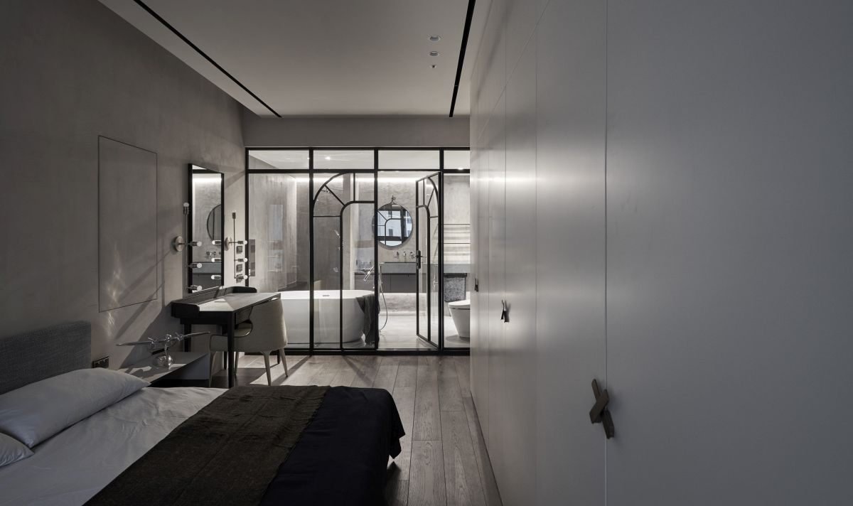 1572605432 331 20 beautiful examples of how a master bedroom should look like - 20 Beautiful Examples Of How A Master Bedroom Should Look Like