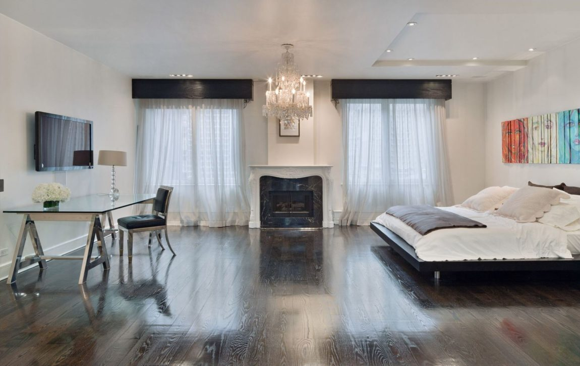 1572605432 533 20 beautiful examples of how a master bedroom should look like - 20 Beautiful Examples Of How A Master Bedroom Should Look Like