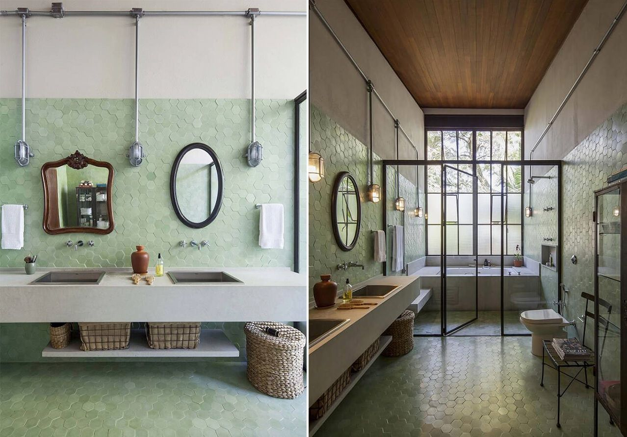 1572614296 131 beautiful walk in shower designs that could and should inspire you - Beautiful Walk In Shower Designs That Could and Should Inspire You