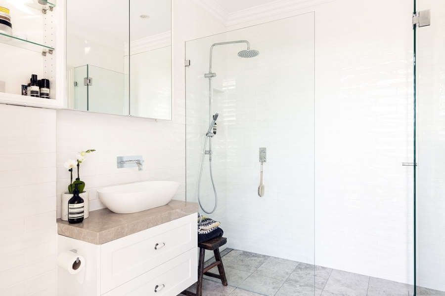 1572614296 222 beautiful walk in shower designs that could and should inspire you - Beautiful Walk In Shower Designs That Could and Should Inspire You