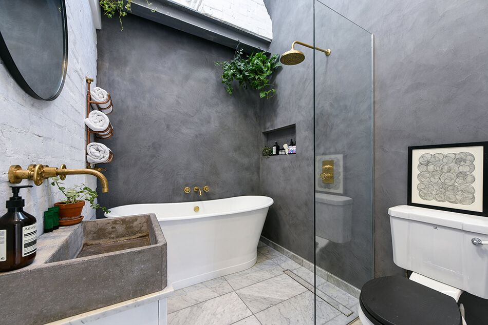 1572614296 355 beautiful walk in shower designs that could and should inspire you - Beautiful Walk In Shower Designs That Could and Should Inspire You