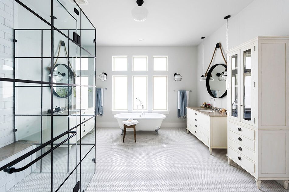 1572614297 710 beautiful walk in shower designs that could and should inspire you - Beautiful Walk In Shower Designs That Could and Should Inspire You
