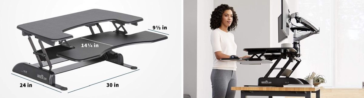 1572697380 835 the best standing desk for your work space - The Best Standing Desk for Your Work Space