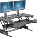 VARIDESK – Height Adjustable Standing Desk Converter
