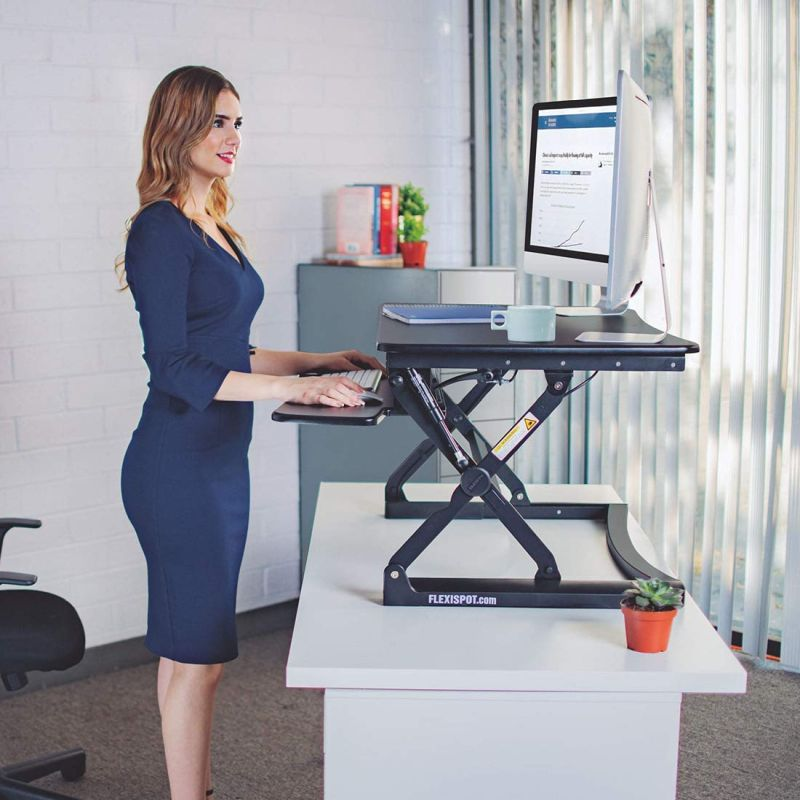 1572697381 684 the best standing desk for your work space - The Best Standing Desk for Your Work Space