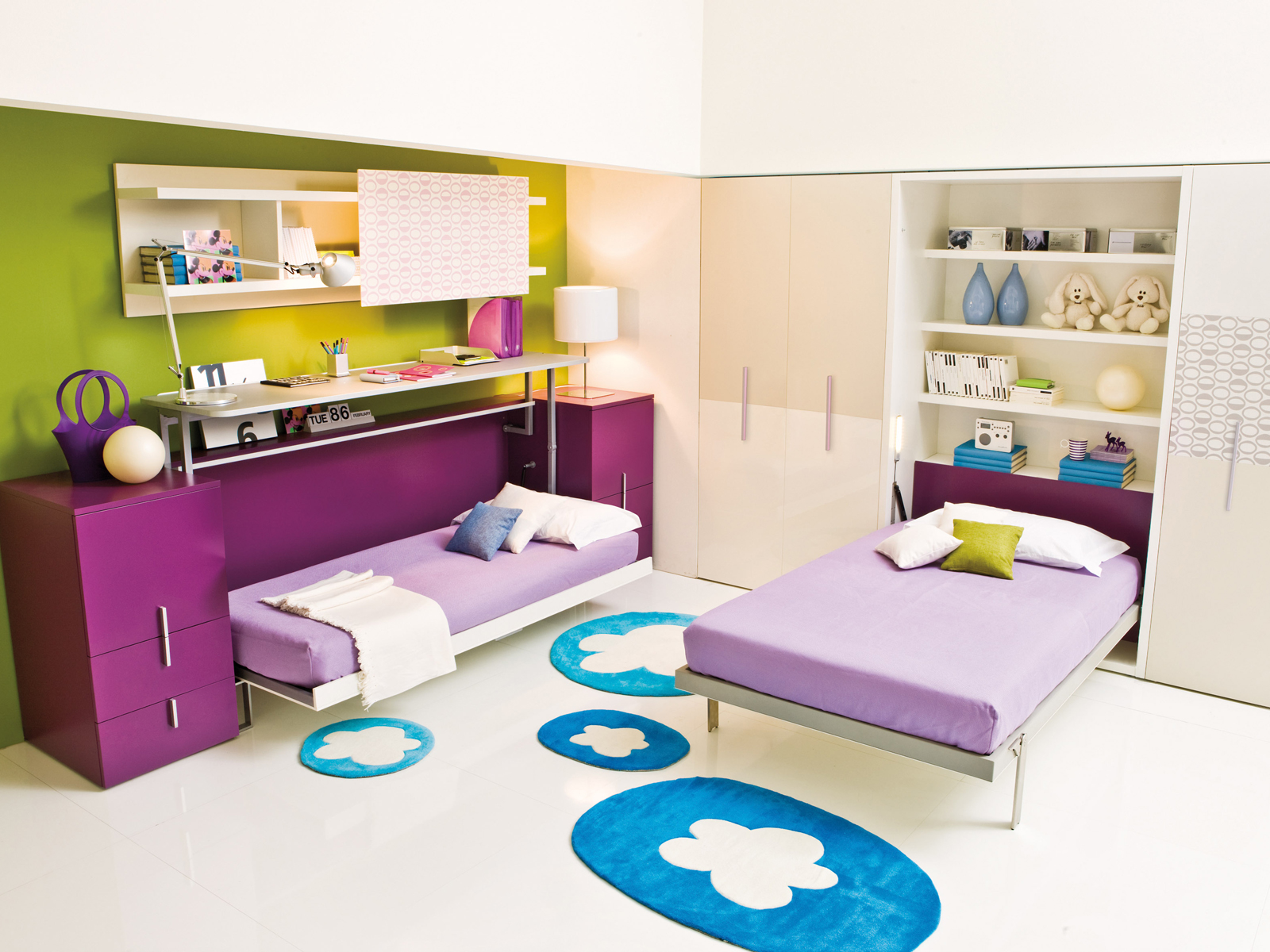 1572864204 230 cool furniture and design ideas for teenage rooms - Cool Furniture And Design Ideas For Teenage Rooms
