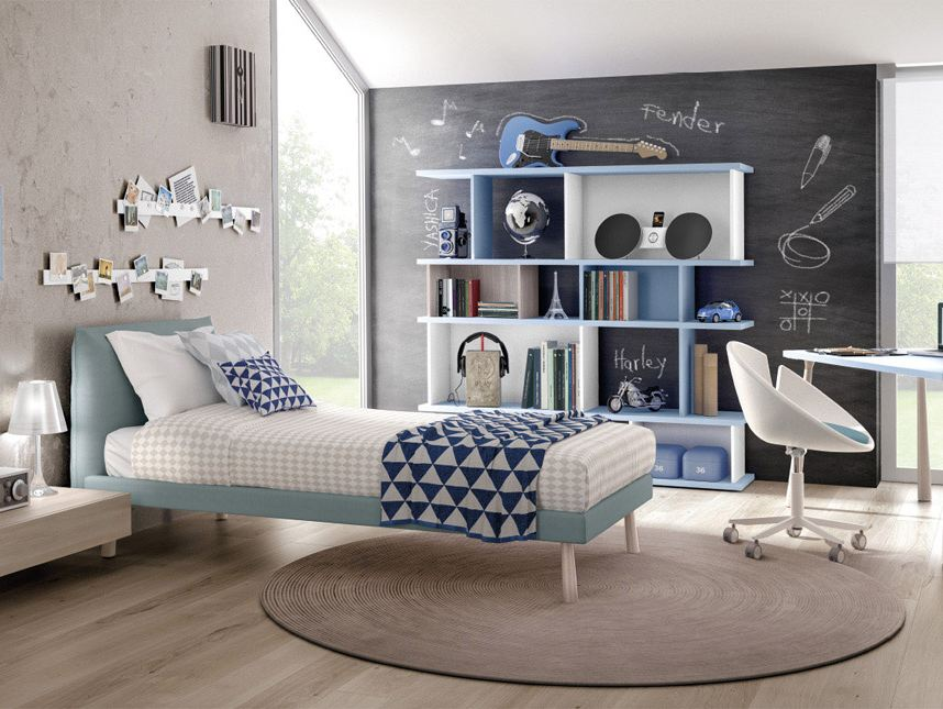 1572864204 332 cool furniture and design ideas for teenage rooms - Cool Furniture And Design Ideas For Teenage Rooms