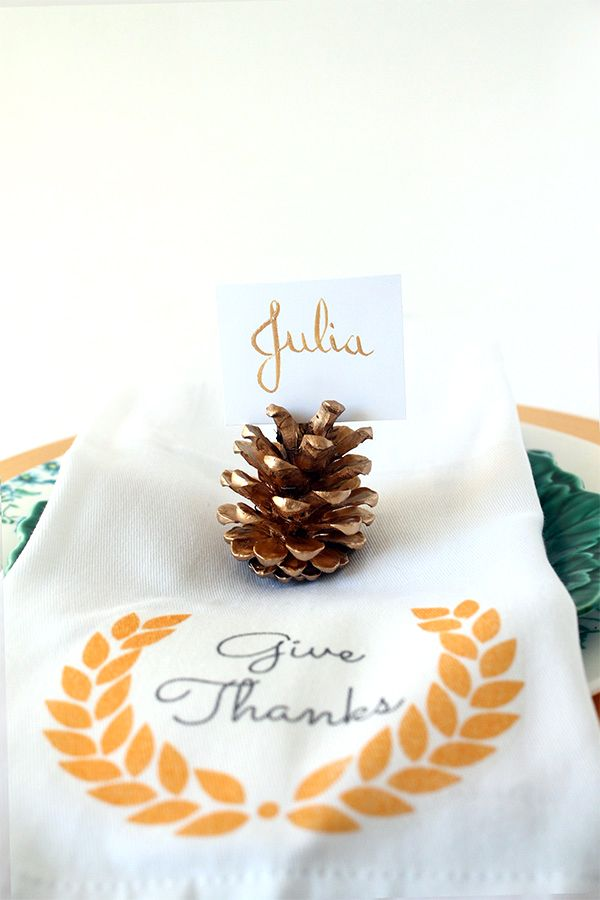 1572879882 118 beautiful thanksgiving decorations that anyone can make - Beautiful Thanksgiving Decorations That Anyone Can Make
