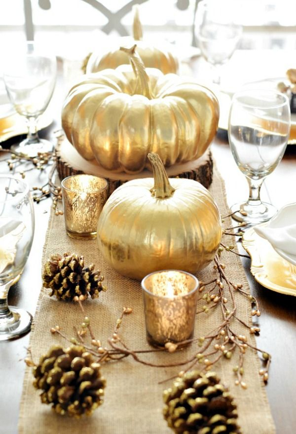 1572879882 575 beautiful thanksgiving decorations that anyone can make - Beautiful Thanksgiving Decorations That Anyone Can Make