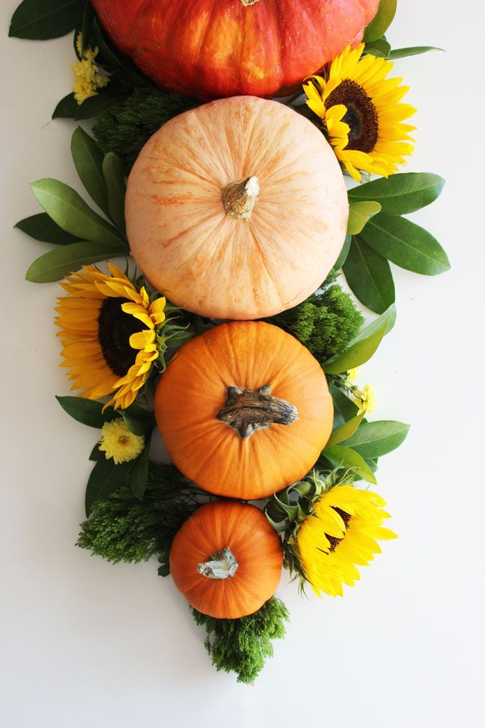 1572879882 649 beautiful thanksgiving decorations that anyone can make - Beautiful Thanksgiving Decorations That Anyone Can Make
