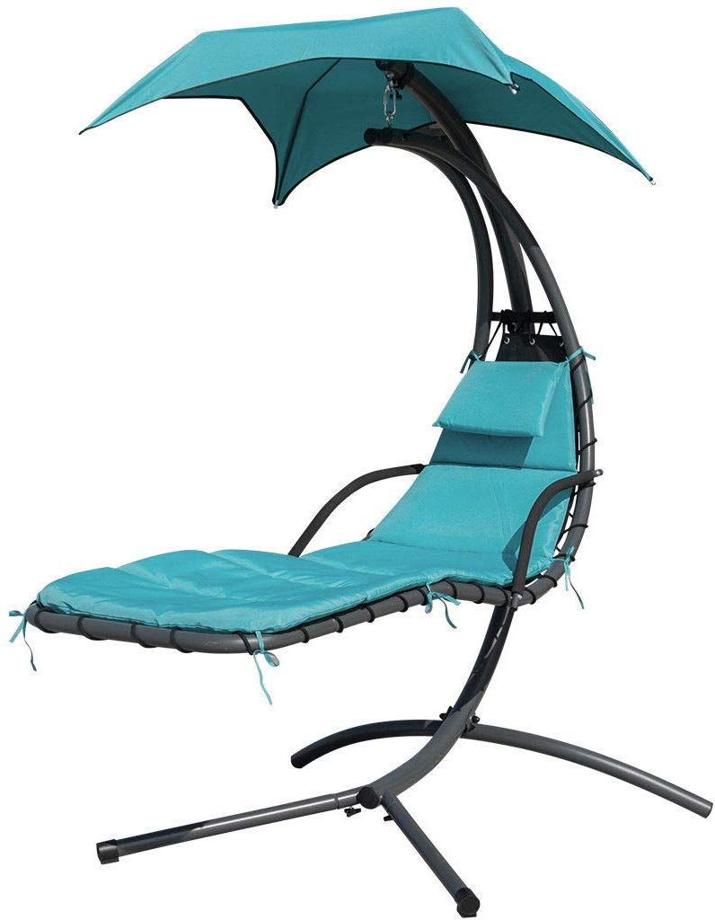 1572943326 637 the best swing chairs for patios gardens and backyards - The Best Swing Chairs for Patios, Gardens and Backyards