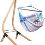 1572943326 743 the best swing chairs for patios gardens and backyards - The Best Swing Chairs for Patios, Gardens and Backyards