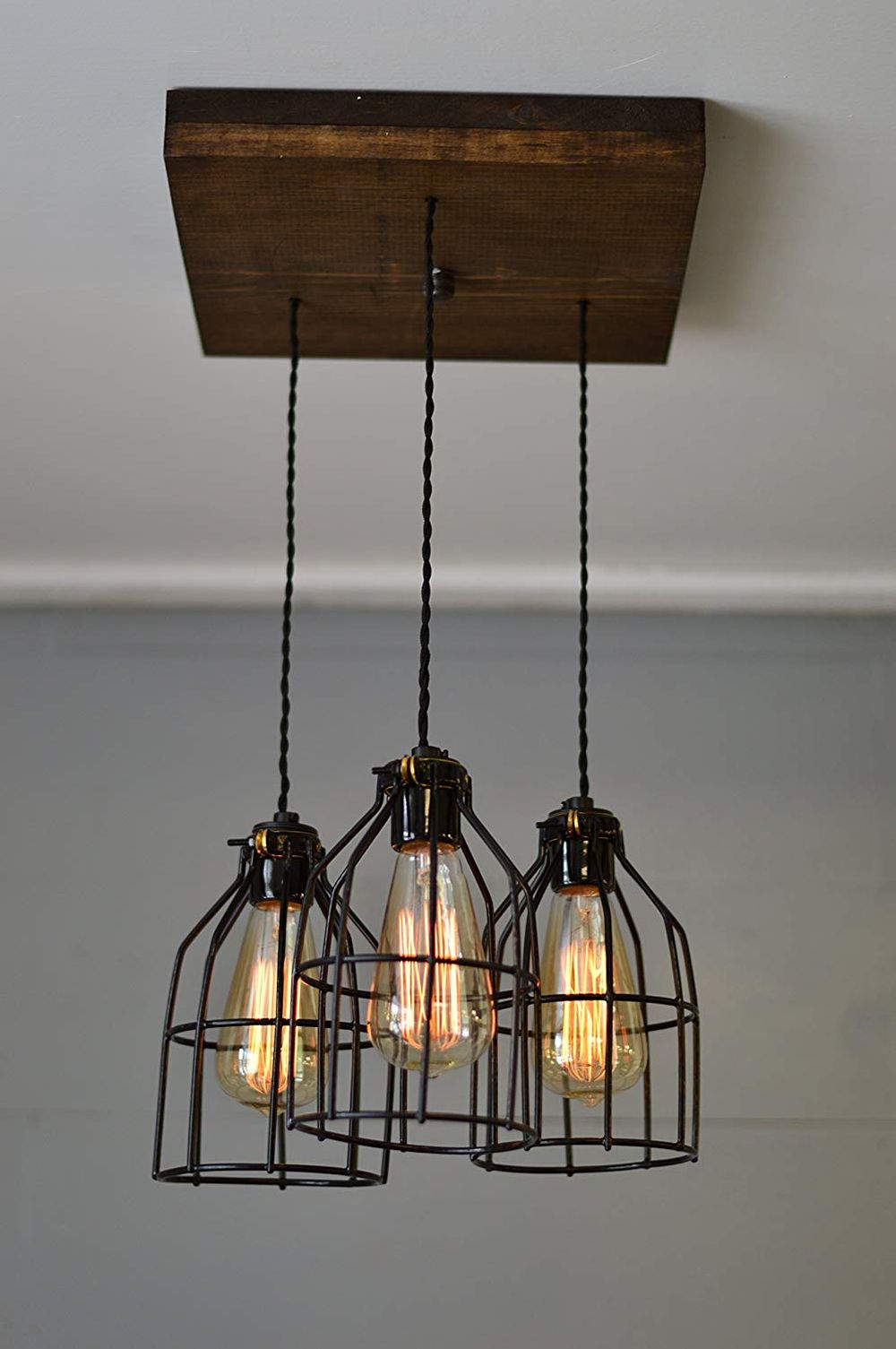 1572953141 457 25 farmhouse lighting ideas for warm and homely decors - 25 Farmhouse Lighting Ideas For Warm And Homely Decors