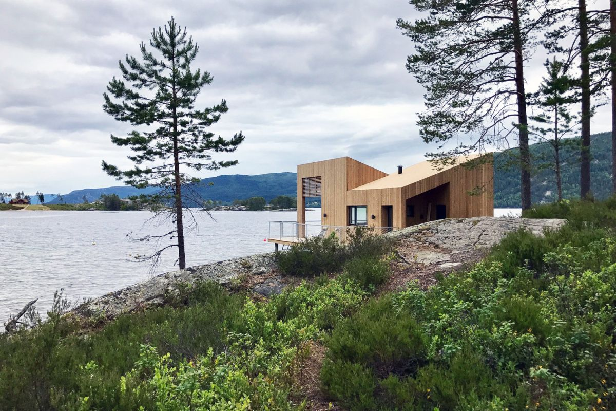 10 Modern Houses From Norway Showcase Their Minimalist Beauty
