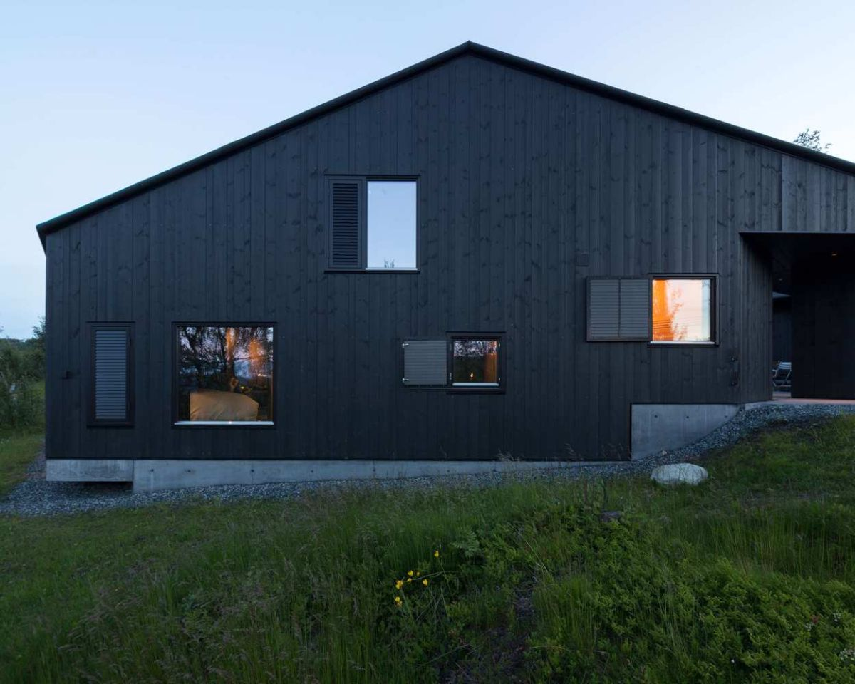 1572954049 350 10 modern houses from norway showcase their minimalist beauty - 10 Modern Houses From Norway Showcase Their Minimalist Beauty