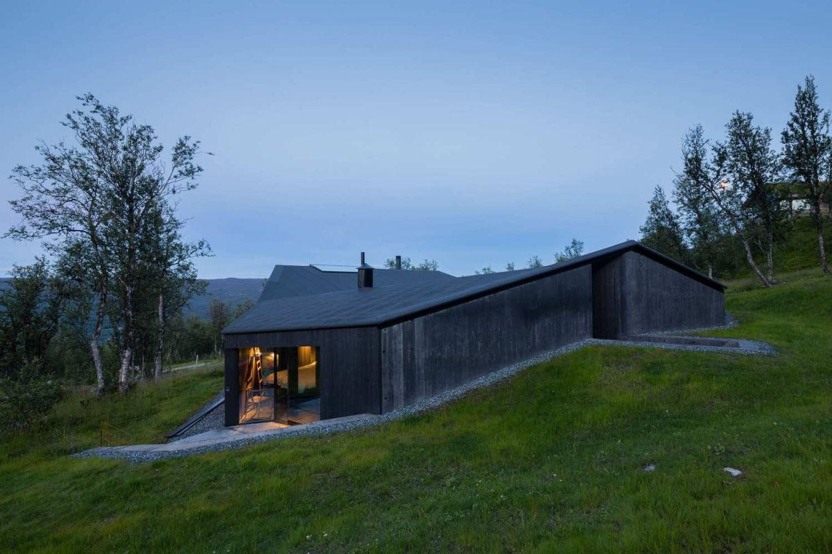 1572954049 591 10 modern houses from norway showcase their minimalist beauty - 10 Modern Houses From Norway Showcase Their Minimalist Beauty