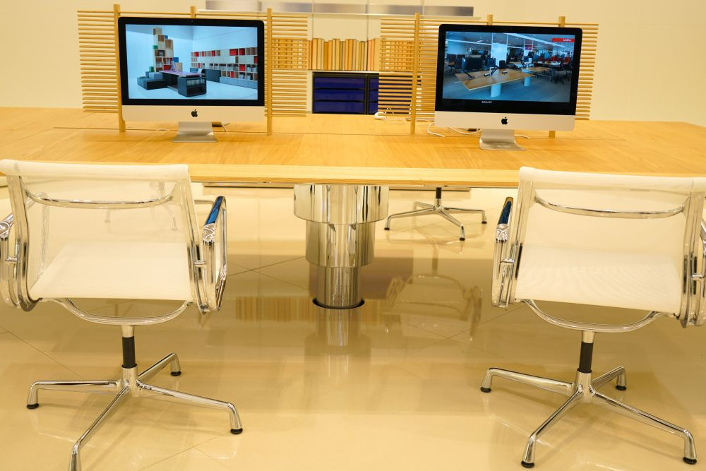 1572958304 17 make your workplace more appealing with these office furniture ideas - Make Your Workplace More Appealing with These Office Furniture Ideas