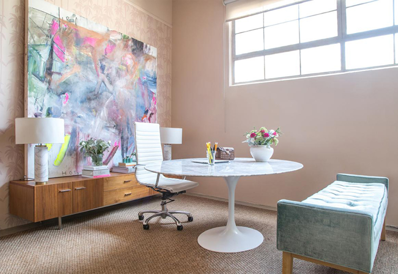 1572963341 406 how to create an office decor that looks and feels like home - How To Create An Office Decor That Looks And Feels Like Home