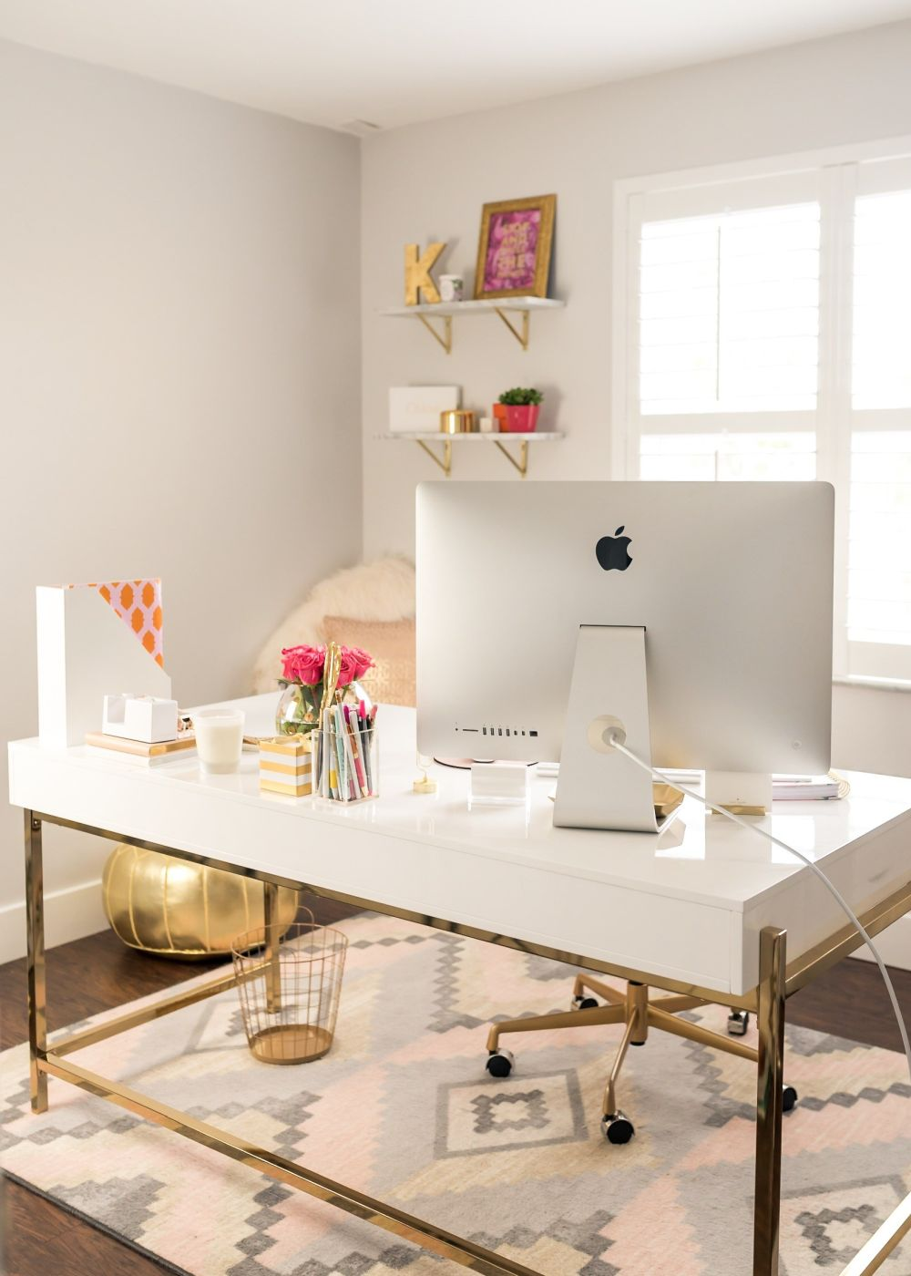 1572963344 132 how to create an office decor that looks and feels like home - How To Create An Office Decor That Looks And Feels Like Home