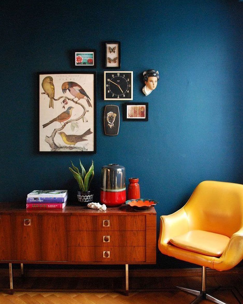 1572969146 210 20 beautiful blue rooms ideas to decorate with blue - 20 Beautiful Blue Rooms – Ideas To Decorate With Blue
