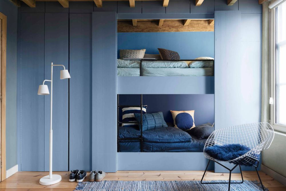 1572969148 193 20 beautiful blue rooms ideas to decorate with blue - 20 Beautiful Blue Rooms – Ideas To Decorate With Blue