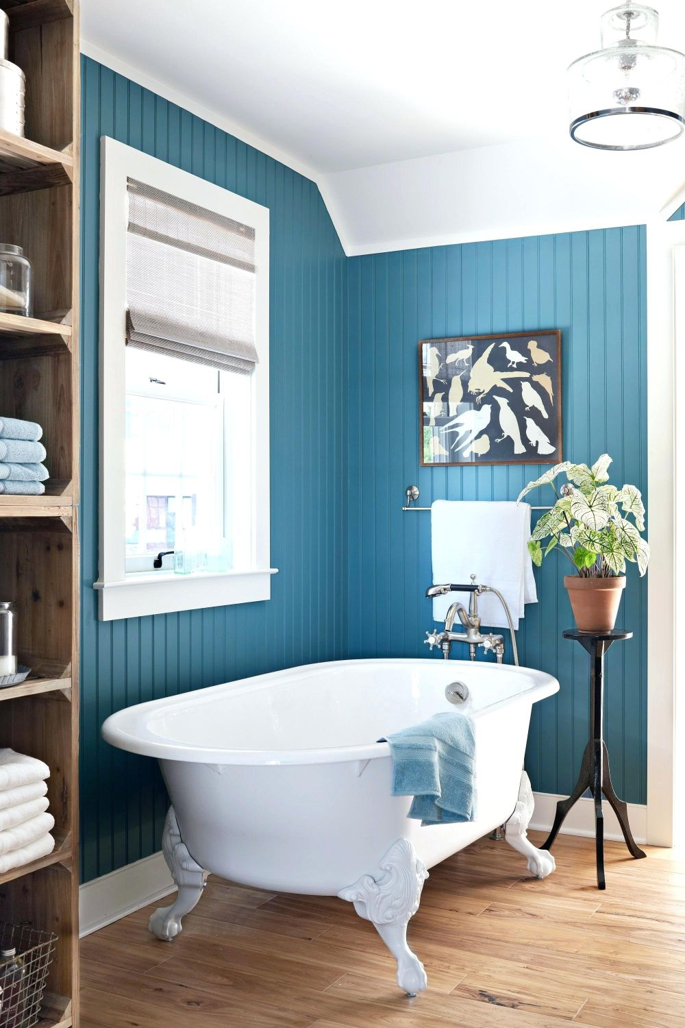 1572969148 248 20 beautiful blue rooms ideas to decorate with blue - 20 Beautiful Blue Rooms – Ideas To Decorate With Blue