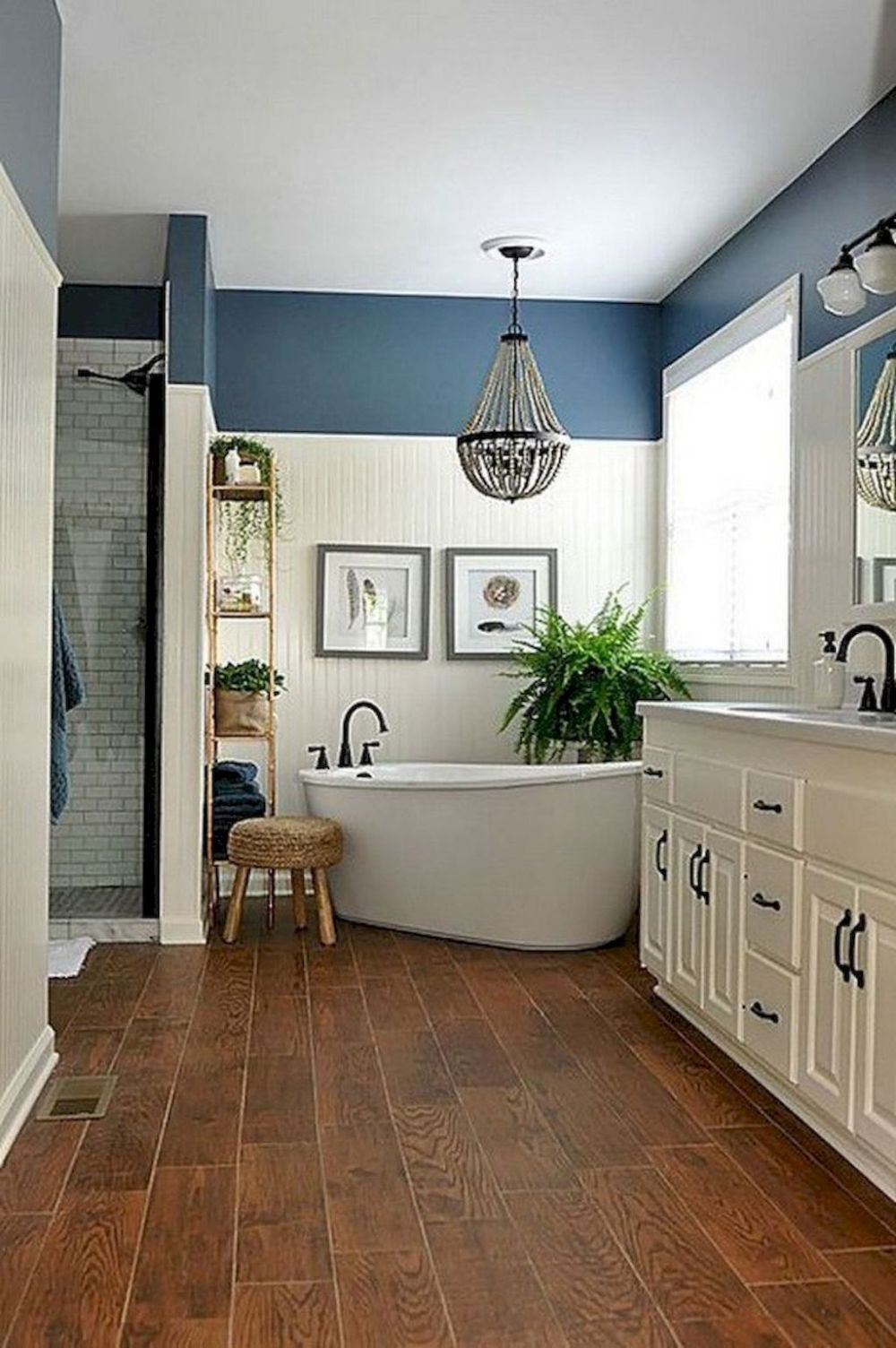 1572969148 918 20 beautiful blue rooms ideas to decorate with blue - 20 Beautiful Blue Rooms – Ideas To Decorate With Blue
