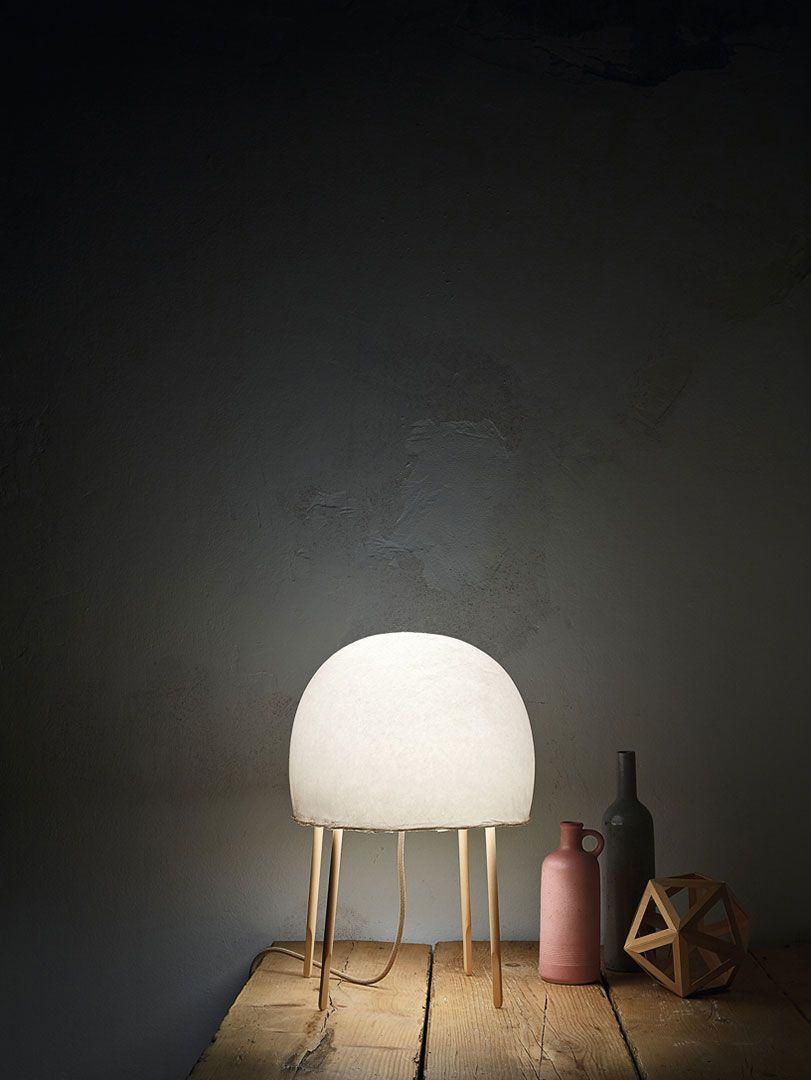1572969273 61 bedside reading lamps with edgy and quirky designs - Bedside Reading Lamps With Edgy and Quirky Designs
