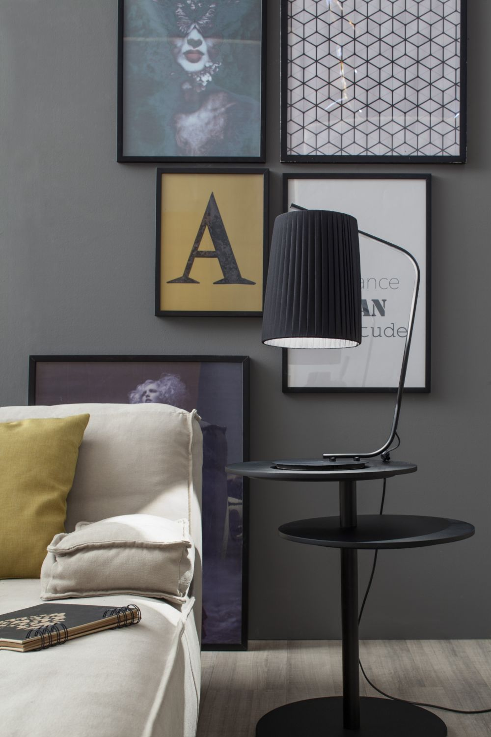 1572969273 950 bedside reading lamps with edgy and quirky designs - Bedside Reading Lamps With Edgy and Quirky Designs