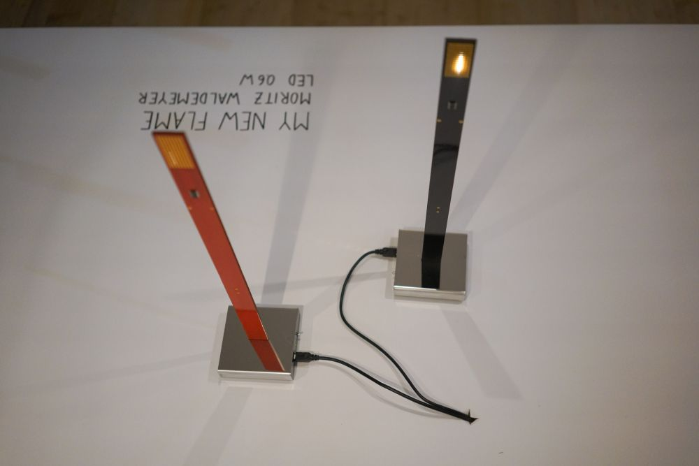 1572969274 467 bedside reading lamps with edgy and quirky designs - Bedside Reading Lamps With Edgy and Quirky Designs