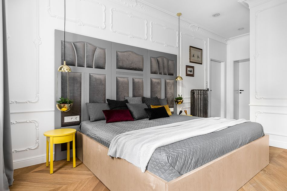 20 beautiful examples of how a master bedroom should look like - 20 Beautiful Examples Of How A Master Bedroom Should Look Like