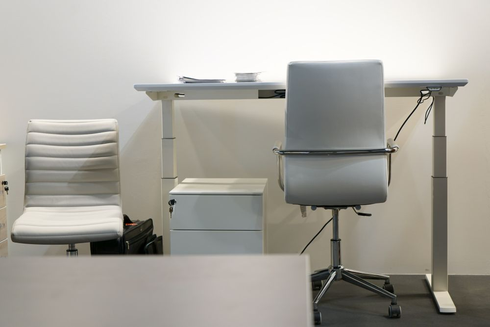 make your workplace more appealing with these office furniture ideas - Make Your Workplace More Appealing with These Office Furniture Ideas